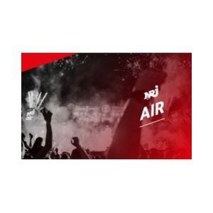 Fiche de la radio Energy – Air