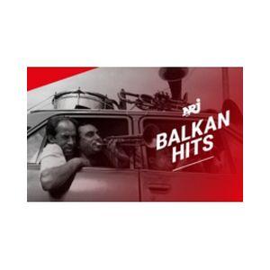 Fiche de la radio Energy – Balkan Hits