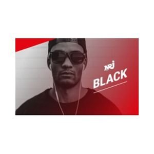 Fiche de la radio Energy – Black