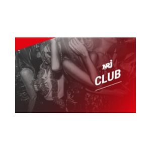 Fiche de la radio Energy – Club