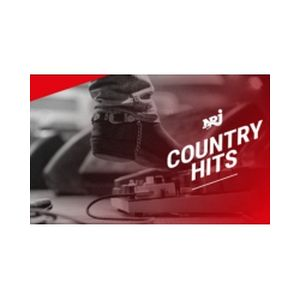 Fiche de la radio Energy – Country Hits