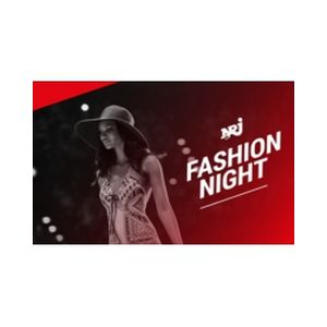 Fiche de la radio Energy – Fashion Night