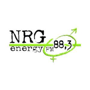 Fiche de la radio Energy FM 88.3