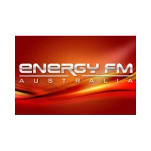 Fiche de la radio Energy FM Australia