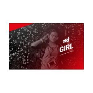 Fiche de la radio Energy – Girl