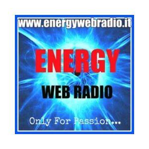 Fiche de la radio Energy Italia web