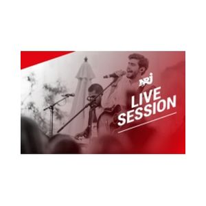 Fiche de la radio Energy – Live Session