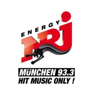 Fiche de la radio Energy München