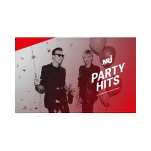 Fiche de la radio Energy – Party Hits