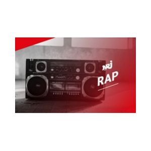 Fiche de la radio Energy – Rap