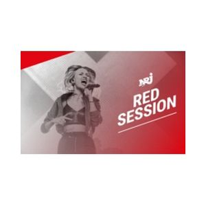 Fiche de la radio Energy – Red Session