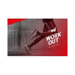 Fiche de la radio Energy – Work Out