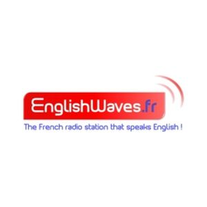 Fiche de la radio English Waves