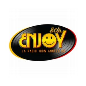Fiche de la radio Enjoy 80's