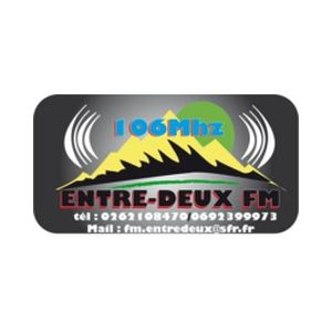 Fiche de la radio EntreDeuxFM