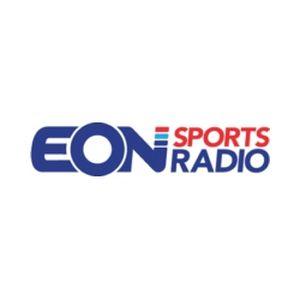 Fiche de la radio EON Sports Radio