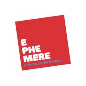 Fiche de la radio Ephemere-Radio