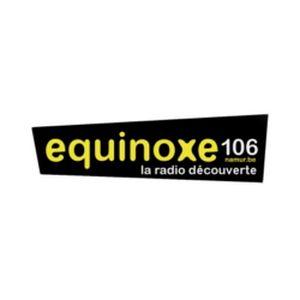 Fiche de la radio Equinoxe 106 Namur