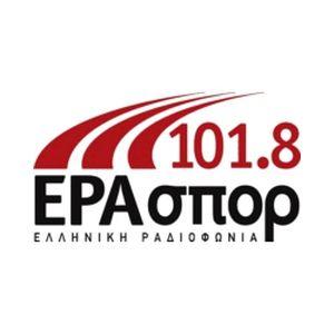 Fiche de la radio ΕΡΑ Σπορ 101,8