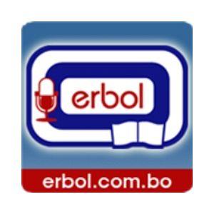 Fiche de la radio Erbol FM