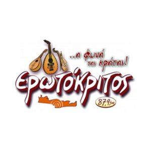 Fiche de la radio Erotokritos Radio
