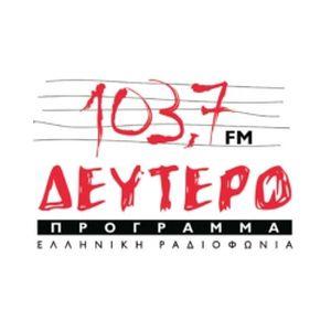 Fiche de la radio ΕΡΤ Δεύτερο 103,7