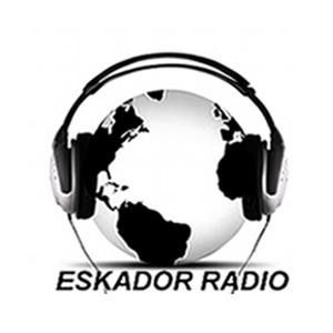 Fiche de la radio Eskador Radio