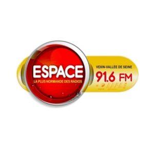 Fiche de la radio Espace 91.6