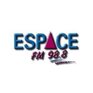 Fiche de la radio Espace FM