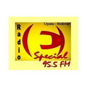 Fiche de la radio Especial 95.5 FM