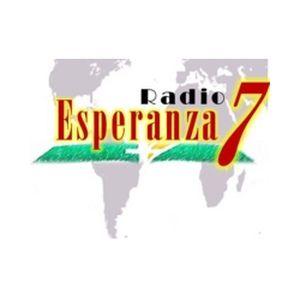 Fiche de la radio Esperanza 7