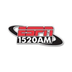 Fiche de la radio ESPN 1520 AM