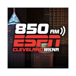Fiche de la radio ESPN 850 Cleveland