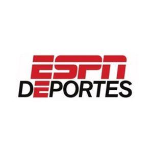 Fiche de la radio ESPN Deportes