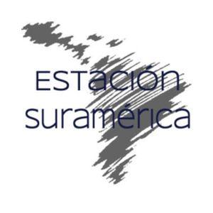 Fiche de la radio Estacion Suramerica