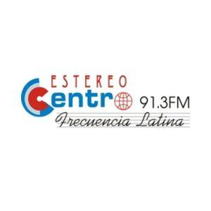 Fiche de la radio Estereo Centro 91.3 FM