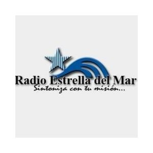 Fiche de la radio Estrella del Mar