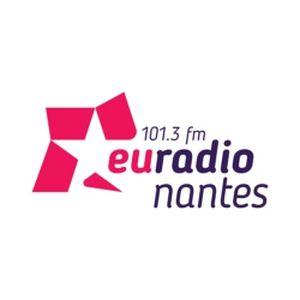 Fiche de la radio Euradionantes