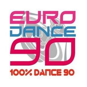 Fiche de la radio Eurodance 90