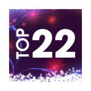 Fiche de la radio Europa 2 Top 22