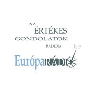 Fiche de la radio Európa Rádió