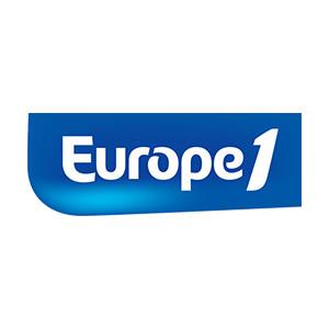 Fiche de la radio Europe 1