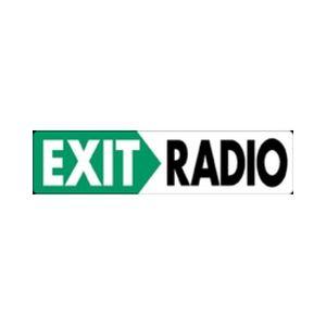 Fiche de la radio Exit Radio