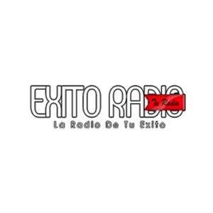 Fiche de la radio Exito Radio