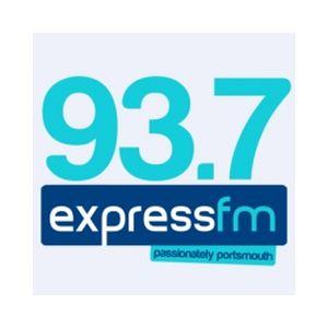 Fiche de la radio Express FM 93.7