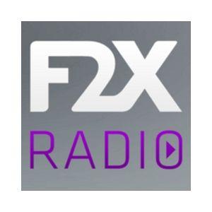 Fiche de la radio F2x radio