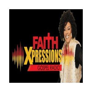 Fiche de la radio Faith Xpressions Radio