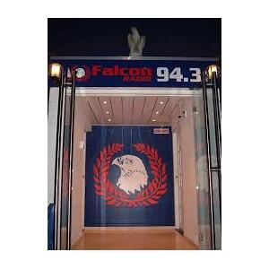 Fiche de la radio Falcon FM