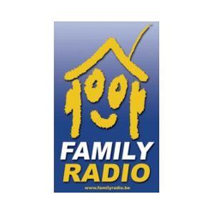 Fiche de la radio Family Radio