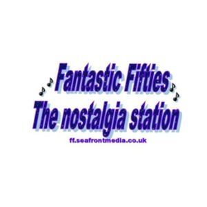 Fiche de la radio Fantastic Fifties